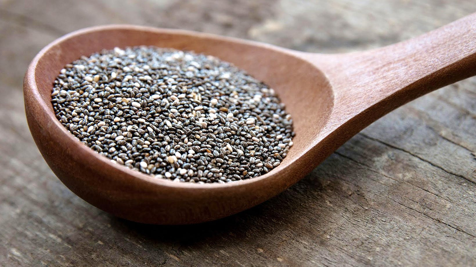 chia seeds are superfoods that help reduce inflammation