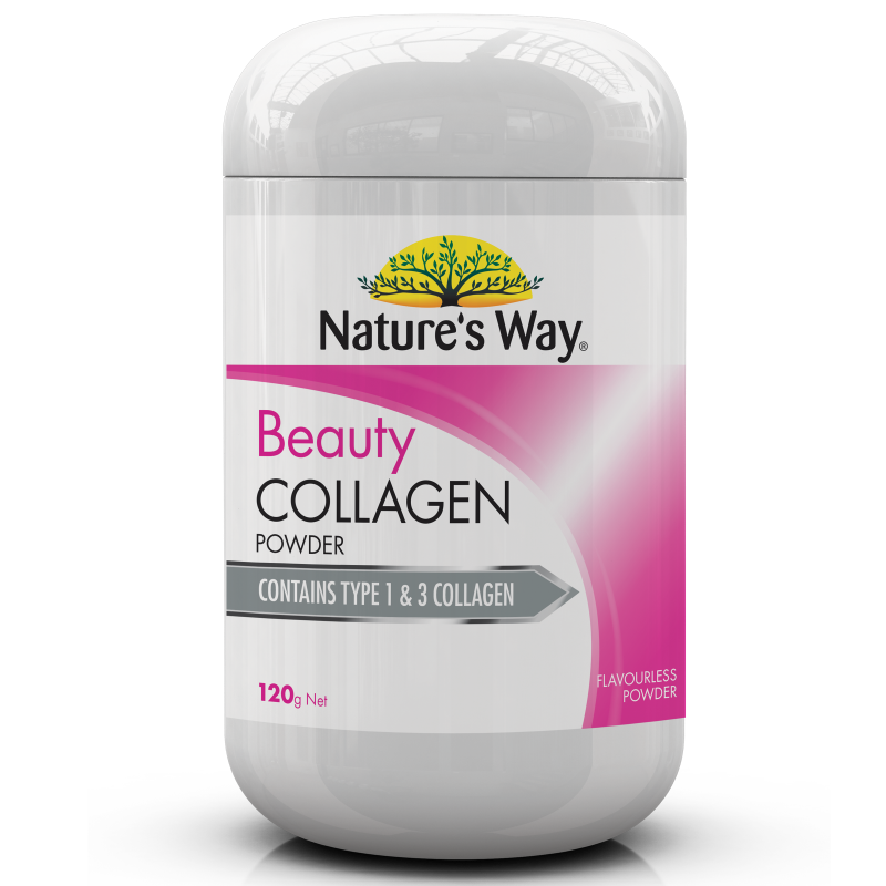 Beauty Collagen Powder 120g