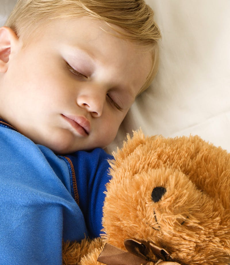 Are your kids sleep deprived