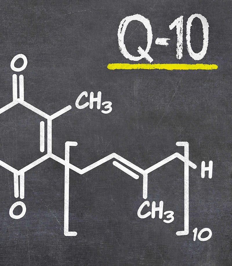 5 Benefits of CoQ10