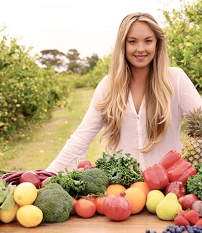 Private: JESSICA SEPEL, NUTRITIONIST