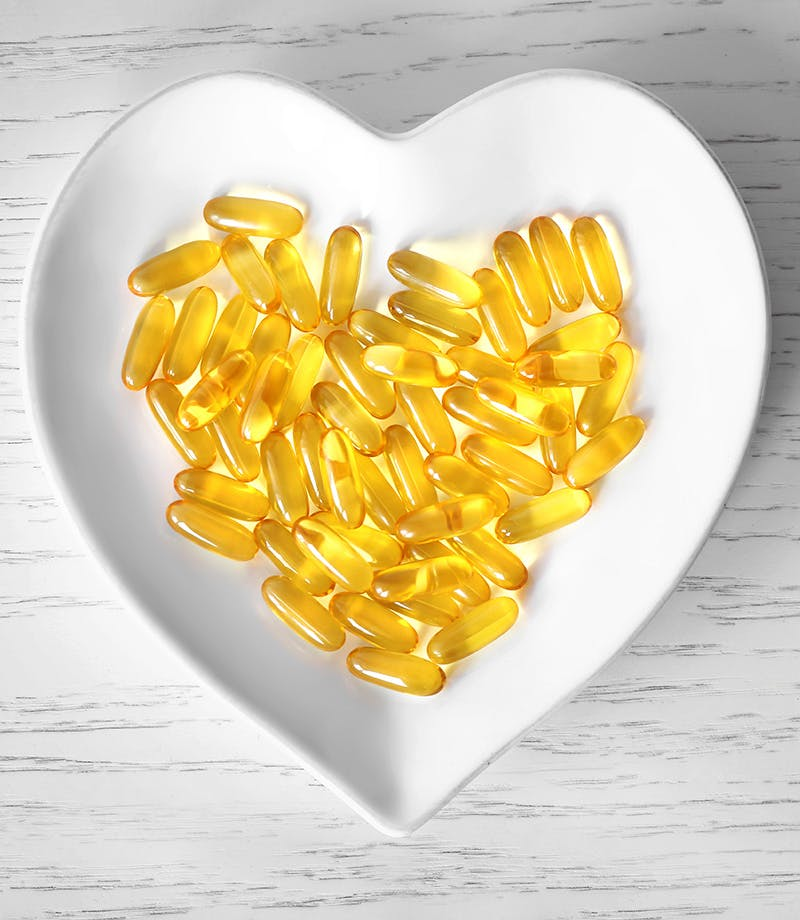 5 Surprising Benefits of Omega-3